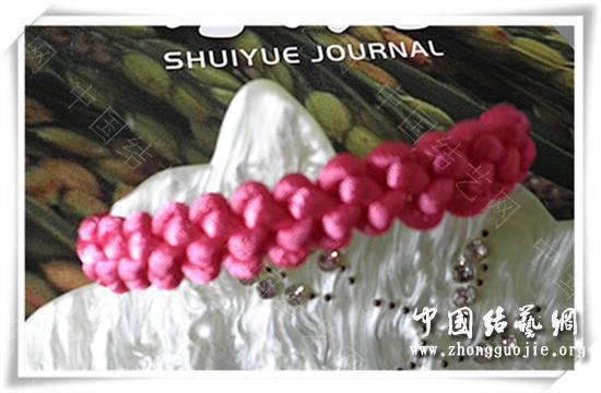 中国结论坛 最近做的手链  作品展示 172329f93cbhftwxmtfx2f