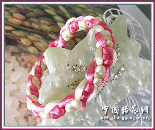 中国结论坛 最近做的手链  作品展示 1724582e8egqqzkccq11bo