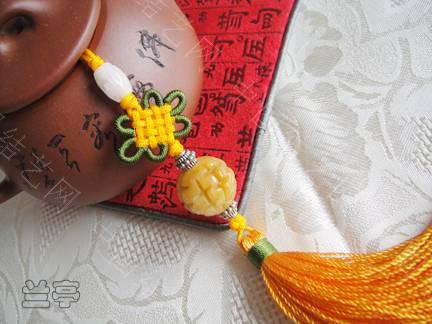 中国结论坛 盘长耳翼绕线练习 盘长,绕线,练习 兰亭结艺 143442tbwra31kakw7zac7