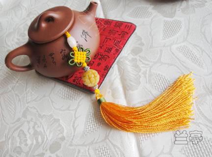中国结论坛 盘长耳翼绕线练习 盘长,绕线,练习 兰亭结艺 143447edg9eo2u5a8ak18c