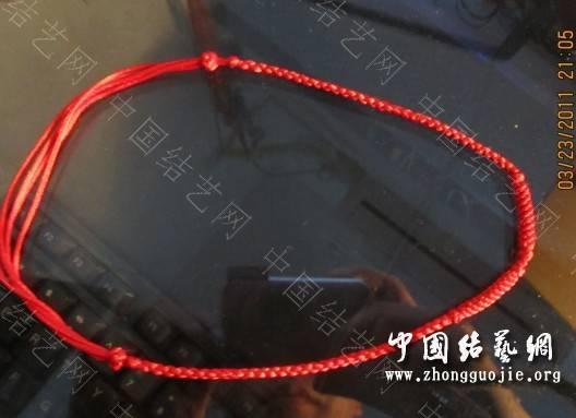 中国结论坛 项链绳集合 编项链绳子的方法视频,各种项链绳的编法图解,编项链绳子的方法图解,怎么编项链挂坠绳视频,用绳子编项链怎么编 作品展示 2009157xbmrimvabm3q55a