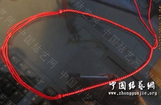 中国结论坛 项链绳集合 编项链绳子的方法视频,各种项链绳的编法图解,编项链绳子的方法图解,怎么编项链挂坠绳视频,用绳子编项链怎么编 作品展示 200915d0cc3t3t24w46t2k