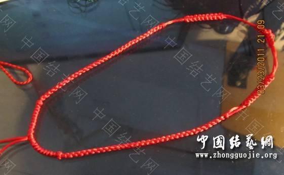 中国结论坛 项链绳集合 编项链绳子的方法视频,各种项链绳的编法图解,编项链绳子的方法图解,怎么编项链挂坠绳视频,用绳子编项链怎么编 作品展示 200918q4i29m3p3f9p2jzr