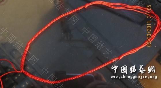 中国结论坛 项链绳集合 编项链绳子的方法视频,各种项链绳的编法图解,编项链绳子的方法图解,怎么编项链挂坠绳视频,用绳子编项链怎么编 作品展示 201435zrros1yggqz16hyz
