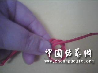 中国结论坛 双耳横双联结  基本结-新手入门必看 170630rzn8ockazqj0s5i2