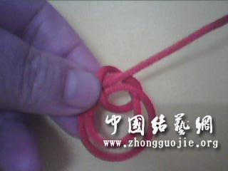 中国结论坛 双耳横双联结  基本结-新手入门必看 17063159g0gdosd5tt47s2