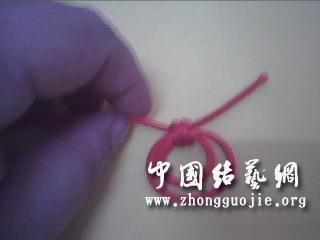 中国结论坛 双耳横双联结 长条气球双耳结教程,古装怎么打双耳结,气球双耳结做法,双耳复翼中国结 基本结-新手入门必看 170633lt0u18ai0lvzckxr