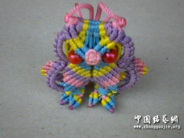 中国结论坛 自己改编的猫头鹰  作品展示 090801b2idb7bsbzz2d269