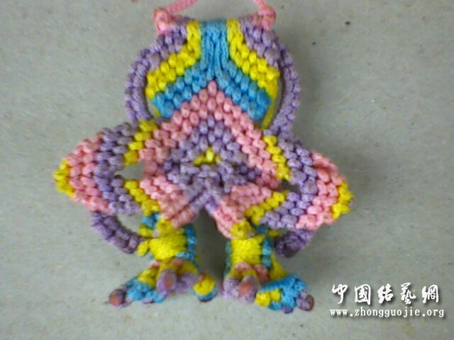 中国结论坛 自己改编的猫头鹰  作品展示 090851gdnqzpz4z6d6x3dm