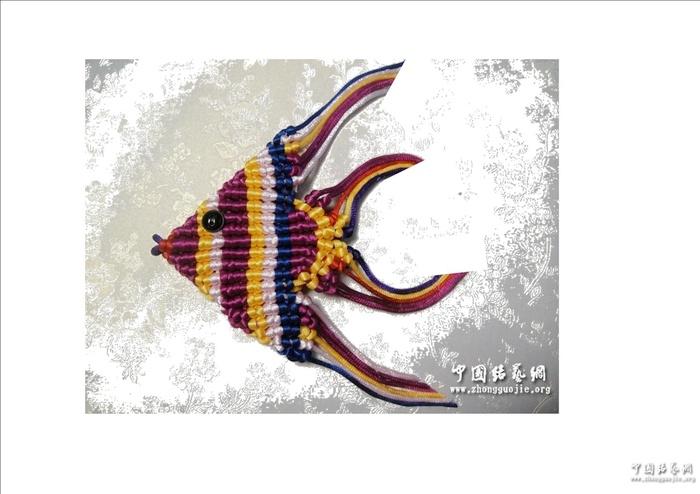 中国结论坛   立体绳结教程与交流区 070246pw8e7l8pi8ru85rh