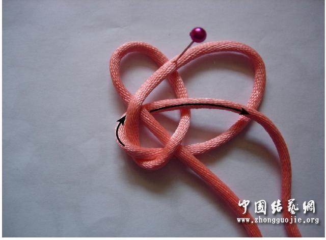 中国结论坛 四耳A型旋叶结单结练习2  冰花结(华瑶结)的教程与讨论区 210649mxrggi4xi7f0hr4f