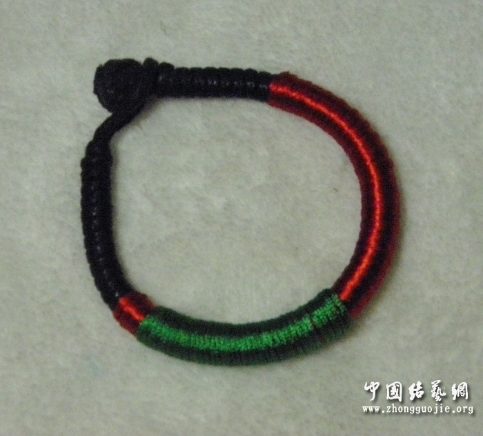 中国结论坛 镯式手链  作品展示 185518yz9yssh3jyzrbzsl