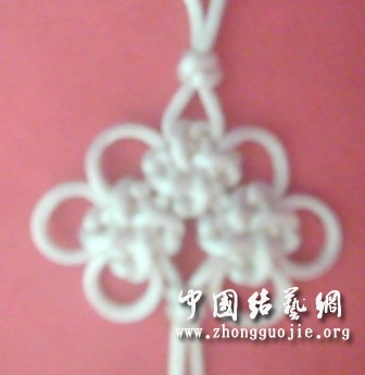 中国结论坛   冰花结(华瑶结)的教程与讨论区 1537385dod745co4224odf