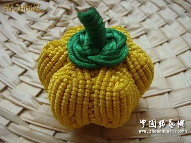 中国结论坛 蔬果集 (2012-02-28更新)  立体绳结教程与交流区 181014rmey5zey7w5y7m55