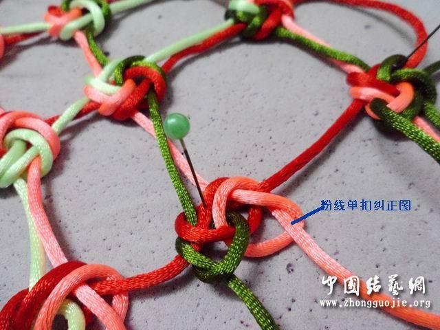 中国结论坛 改进的7*7套色冰花编结过程  冰花结(华瑶结)的教程与讨论区 003447cx9i2g566cxzr5z8