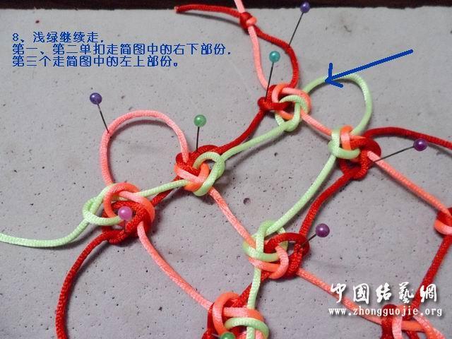 中国结论坛 改进的7*7套色冰花编结过程  冰花结(华瑶结)的教程与讨论区 003456igbqvabva2qjxtit