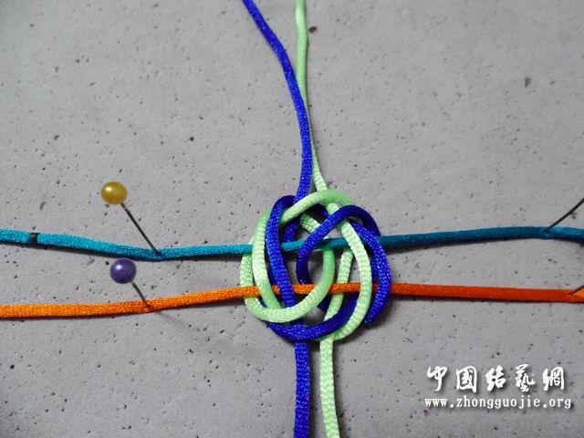 中国结论坛 轴线冰花编法1  冰花结(华瑶结)的教程与讨论区 005335memsk1jejg5ygg5s