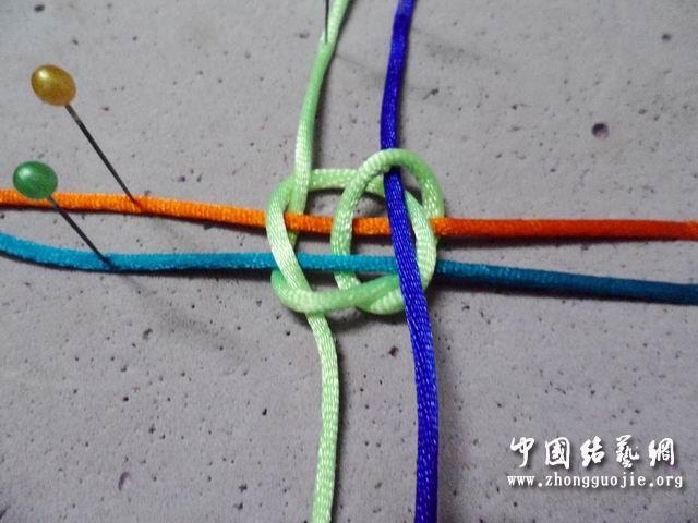 中国结论坛 轴线冰花编法1  冰花结(华瑶结)的教程与讨论区 005353xlxl92vz4az7erz9