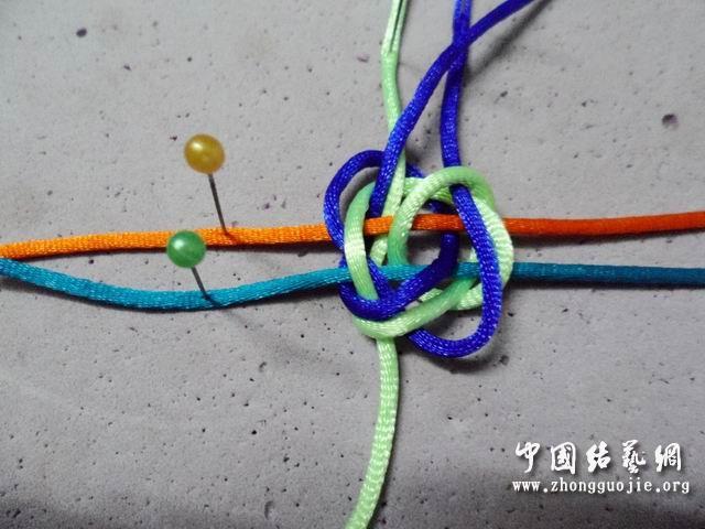 中国结论坛 轴线冰花编法1  冰花结(华瑶结)的教程与讨论区 005403ruttpttprrujsptp