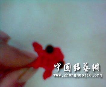 中国结论坛 新版小金鱼  立体绳结教程与交流区 214730d3d1d7d55zkz1n5z