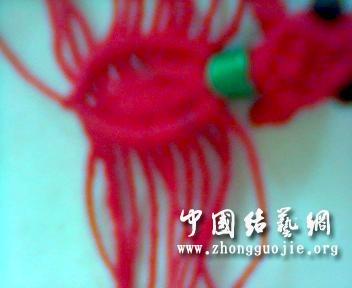 中国结论坛 新版小金鱼  立体绳结教程与交流区 214735ahoi91wl01afh590