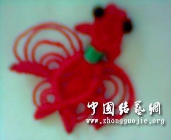 中国结论坛 新版小金鱼  立体绳结教程与交流区 214737g1kbnkx51abw5era