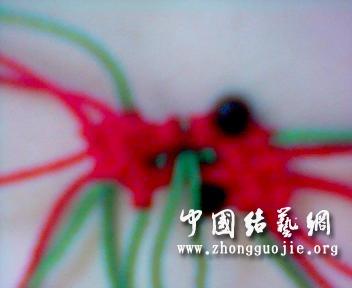 中国结论坛 新版小金鱼  立体绳结教程与交流区 2149434tkcj5hnhkt3ki5u
