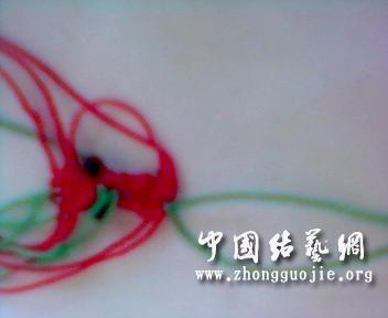 中国结论坛 新版小金鱼  立体绳结教程与交流区 2149453pukmrkuffuz5f3j
