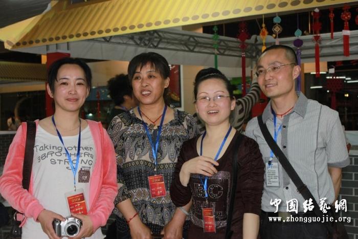中国结论坛 2011年5月北京聚会照片集锦(有名称对应哦) 北京聚会,聚会,照片,照片集,集锦 结艺网各地联谊会 2119033pzm3s08w3s575u3