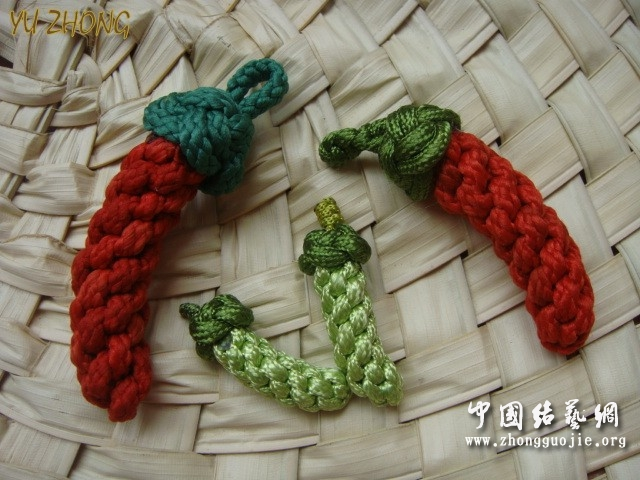 中国结论坛 蔬果集 (2012-02-28更新)  立体绳结教程与交流区 114212zgf4xx06rz47066c