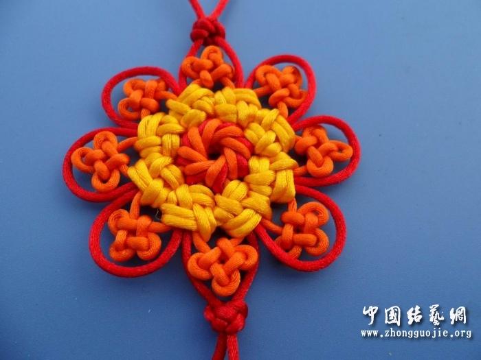 中国结论坛 轴线冰花(华瑶)结系列小习作  冰花结(华瑶结)的教程与讨论区 173034bux2rxtbbc8fucbh