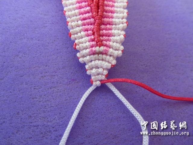 中国结论坛 原创------粉色渐变香水百合  立体绳结教程与交流区 23352110s9z14zjnmh1gpn