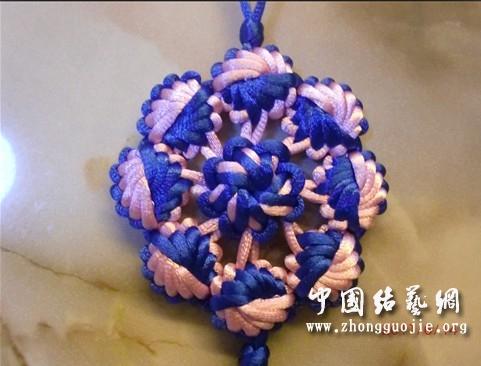 中国结论坛 练习宝结中做了个小挂件 挂件,小挂,了个,练习 作品展示 131406aaddszcy51d5571d