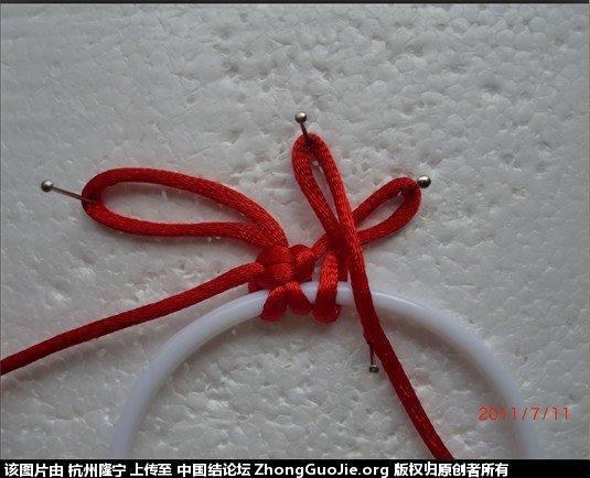 中国结论坛 攀援结花边花框  基本结-新手入门必看 095957e6ozj5nv0w00ga00
