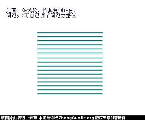 中国结论坛 宝结绘图教程  走线图教程【简图专区】 021630pu2jpwp737ykt93p