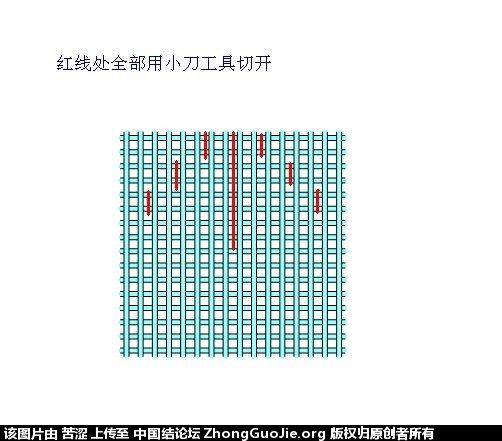 中国结论坛 宝结绘图教程  走线图教程【简图专区】 021631asy9zy5vqsidy56s