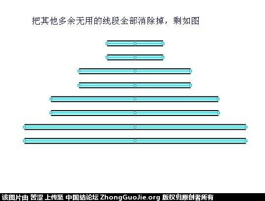 中国结论坛 宝结绘图教程  走线图教程【简图专区】 021632jdhskxqtkekspw8t