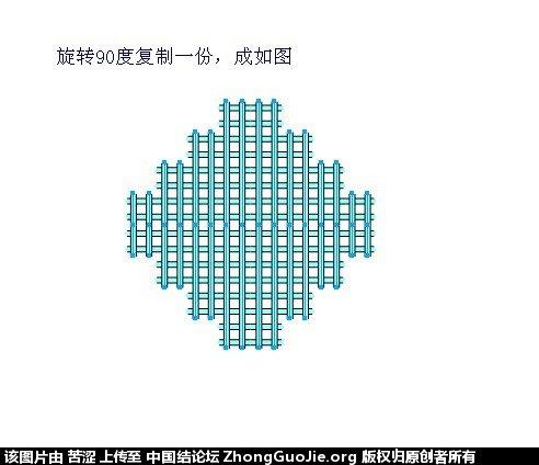 中国结论坛 宝结绘图教程  走线图教程【简图专区】 021633m88j1zpazwj8a8d2