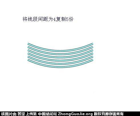 中国结论坛 宝结绘图教程  走线图教程【简图专区】 0216357f57y9fo5e3p5mqh