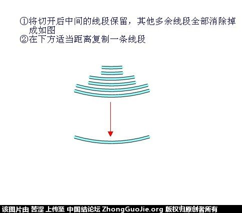 中国结论坛 宝结绘图教程  走线图教程【简图专区】 021640rv4jfzfmfbof7jsr