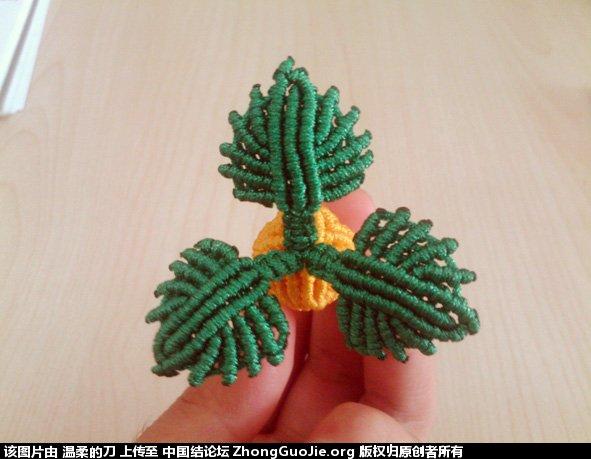 中国结论坛   立体绳结教程与交流区 1309246y8u6u6uk6yuf8uh