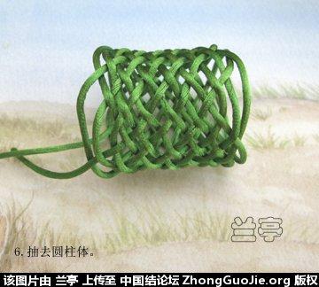 中国结论坛 两种小球走线图  兰亭结艺 054515ok69qboq0xx0qysq
