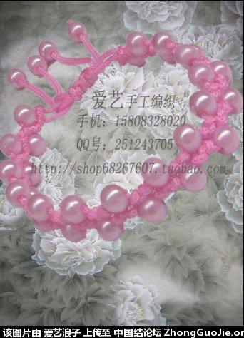 中国结论坛 爱艺手工编织品(一)  作品展示 162406vfj9b77jv77uq8xq
