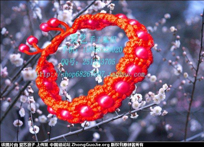 中国结论坛 爱艺手工编织品(一)  作品展示 162441yatkhhkmdpeu7oth