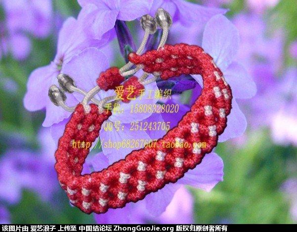 中国结论坛 爱艺手工编织品(一)  作品展示 162507v5x5x92vjhtxee52