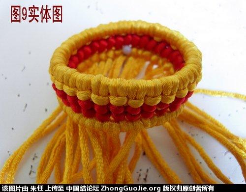 中国结论坛   立体绳结教程与交流区 062327eazaaipavxlklss0