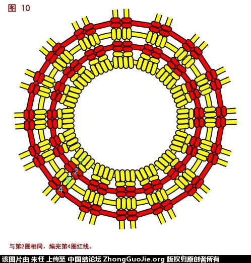 中国结论坛   立体绳结教程与交流区 062334223hhh84c8yy25x4