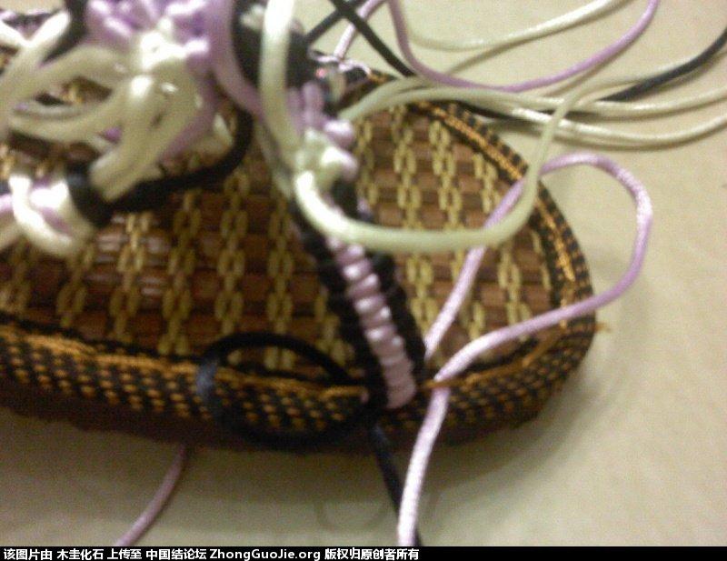 中国结论坛 我的编鞋过程(供参考)  图文教程区 225637wworkrbmdh6xild3