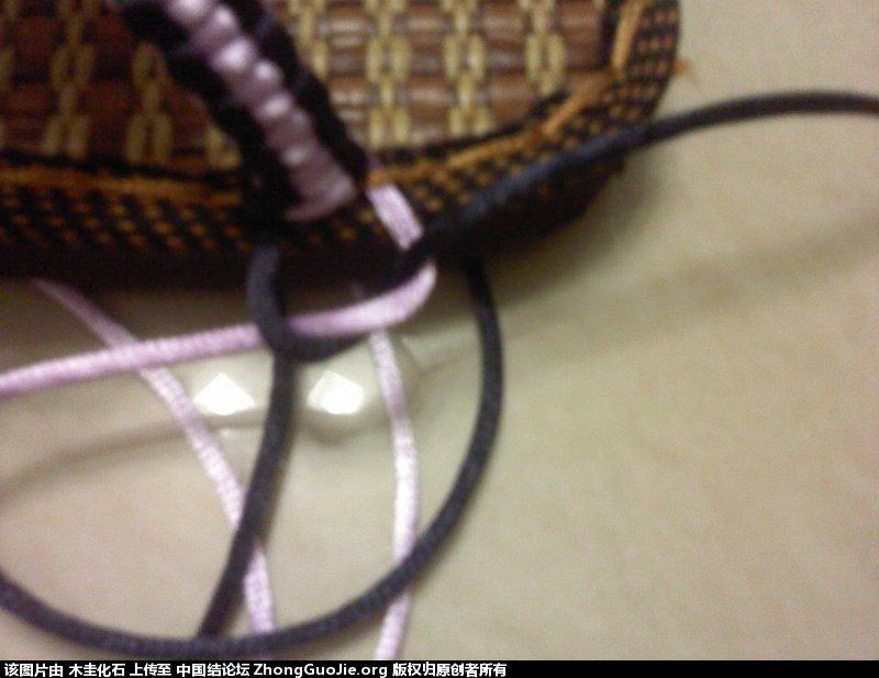 中国结论坛 我的编鞋过程(供参考)  图文教程区 225757zy0f64qnqfyiqvdq