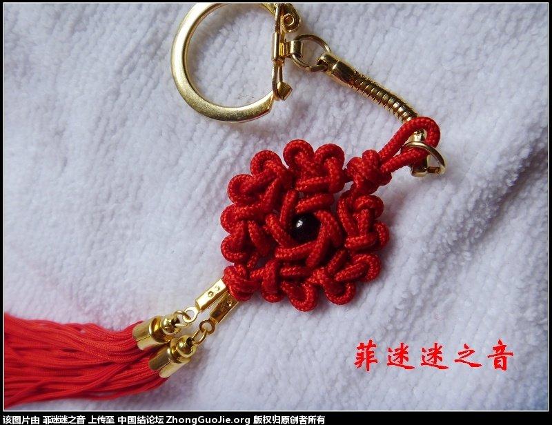 中国结论坛 菲迷迷之音的编结小记(持续更新)  作品展示 095623tf5zfd3za5y773t9